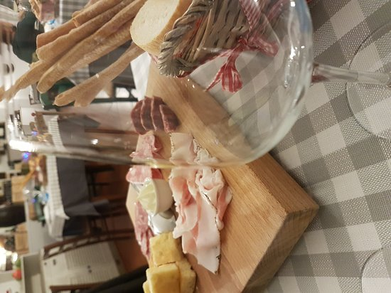 Lanzo Torinese, Italia: Ristorante Provincia - La Maison du Boucher