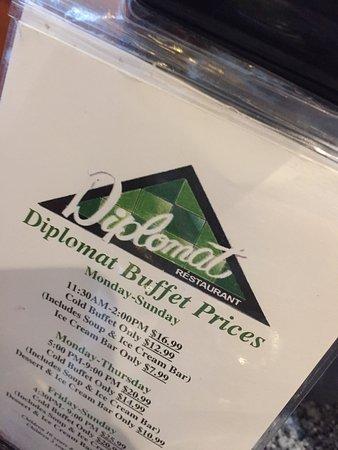 Diplomat Restaurant: photo0.jpg