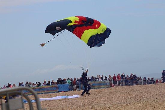 Bournemouth Beach : Bournemouth