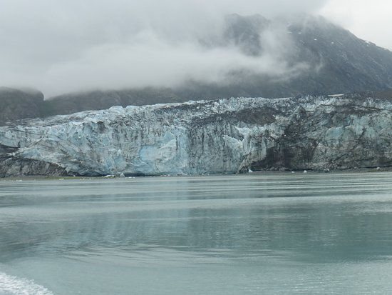Glacier Bay National Park and Preserve, AK: Glacier