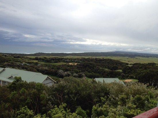 Cape Schanck Resmi