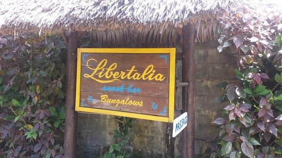 Hotel Libertalia: 20160916_112122_large.jpg