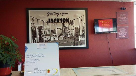 Jackson照片