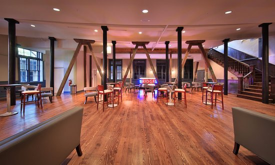 Clifton Forge, Wirginia: The Underground Lounge