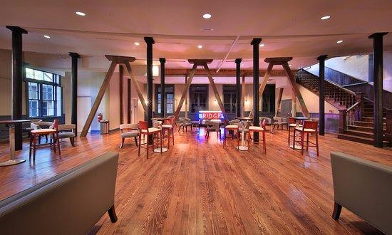 Clifton Forge, VA: The Underground Lounge