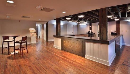 Clifton Forge, VA: The Underground Cafe