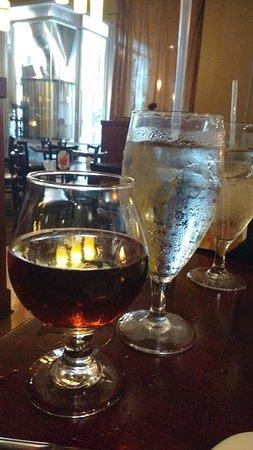Gordon Biersch Brewery Restaurant: Gordon Biersch