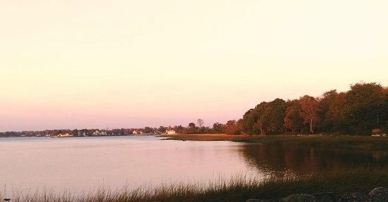 Old Greenwich, CT: Fall