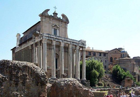 Chiesa di San Lorenzo de' Speziali in Miranda