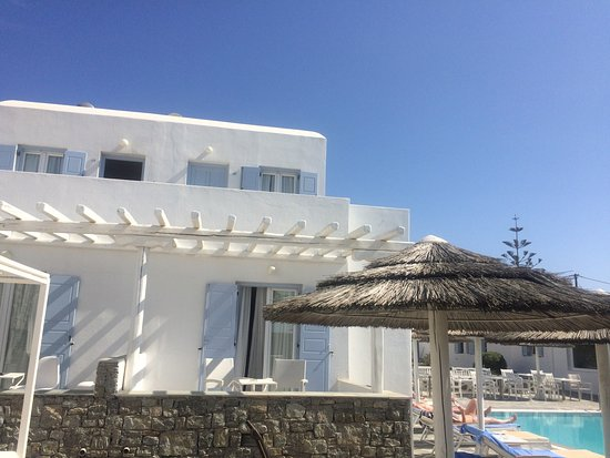 Aeolos Mykonos Hotel: photo2.jpg