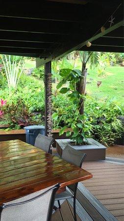 칼라니 하와이 프라이빗 로징 이미지
