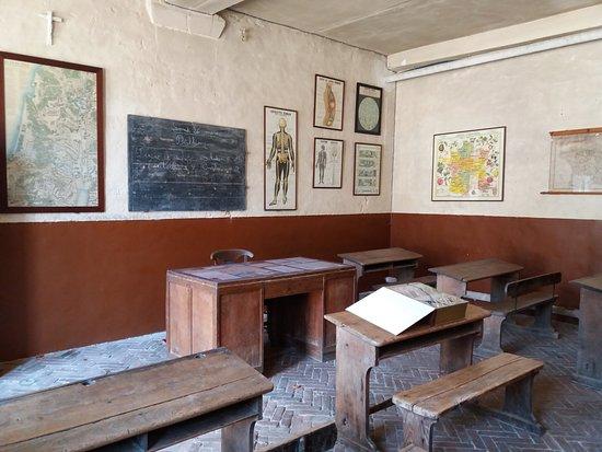 Salle d'HDLM