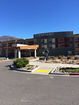 Courtyard Glenwood Springs: photo0.jpg