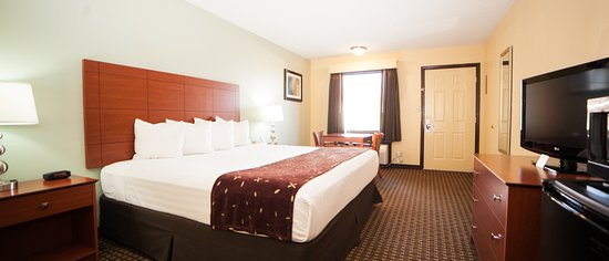 Acworth, GA: King Guest Room