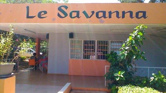 Le Savanna Korhogo