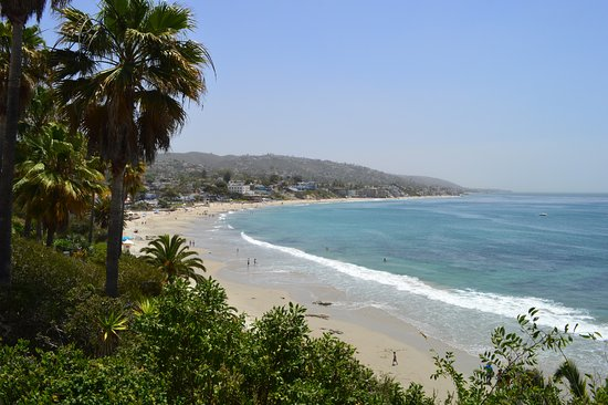 Heisler Park: Laguna Beach