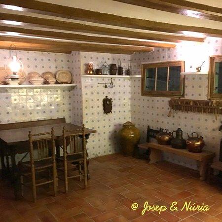 Can Papiol Romanticism Museum