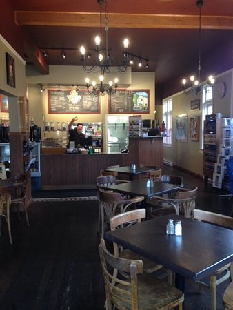 Willow Street Cafe Photo
