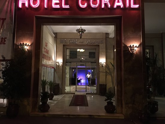 Corail Hotel: photo0.jpg