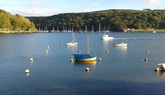 Fowey Picture