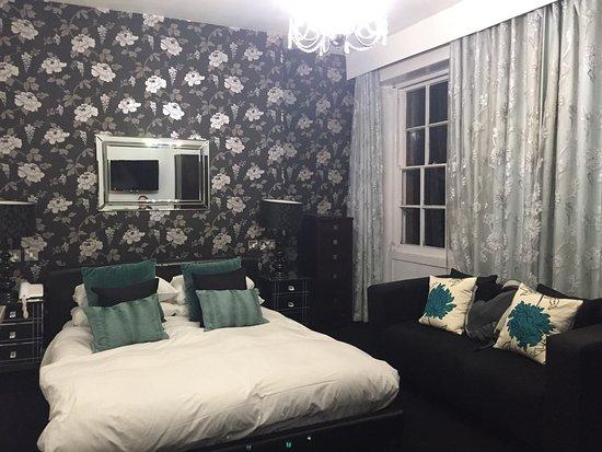 Oswestry, UK: Sweeney Hall Hotel