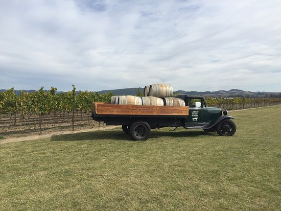Napa Valley Wine Country Tours: photo5.jpg