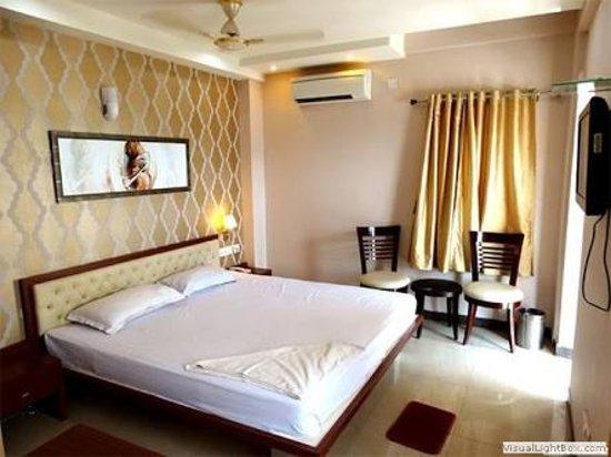 Hotel Kanchan International Bewertungen Fotos Digha Indien Tripadvisor