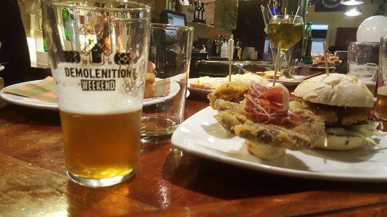 Lloseta, España: Bar Toni