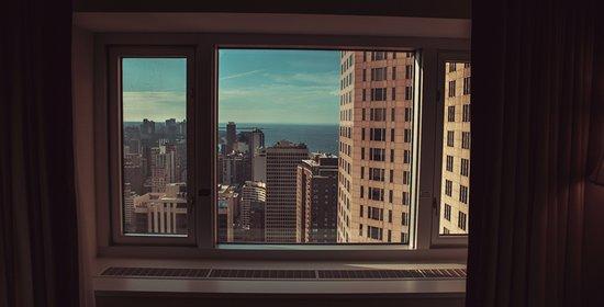 芝加哥麗茲卡爾頓酒店(四季酒店)照片