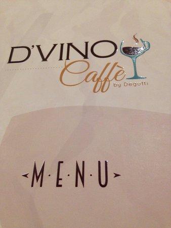 D'Vino Caffé