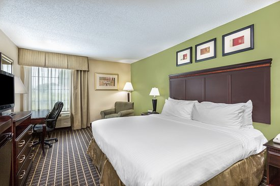 Foto de Days Inn & Suites South Boston