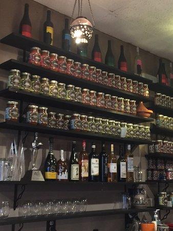Schenectady, نيويورك: Tara Kitchen
