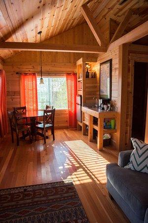 Saint Mary, Μοντάνα: Living space