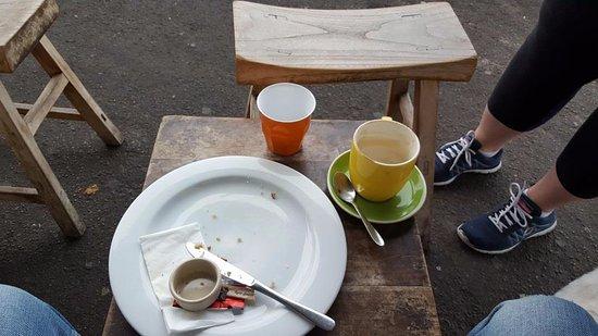 Bondi, Αυστραλία: Coffee