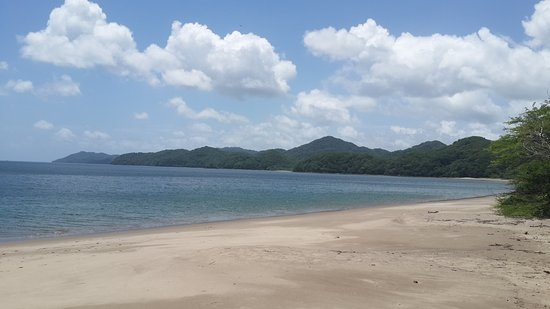 Province of Guanacaste, Costa Rica: White sand, calm waters