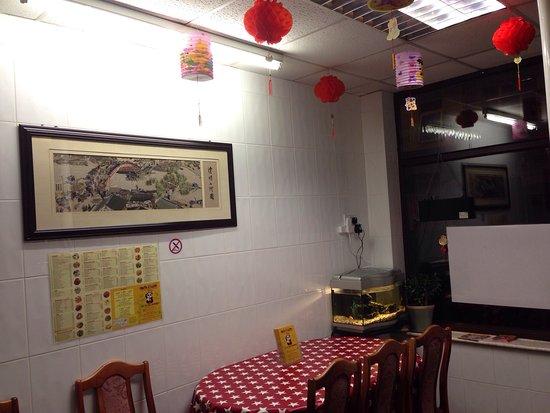 Panda Kitchen - Picture of Panda