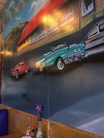 Santa Rosa, NM: Wall Art