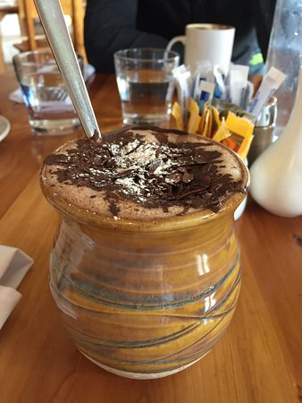 Latrobe, Avustralya: Aztec Chilli Hot Chocolate