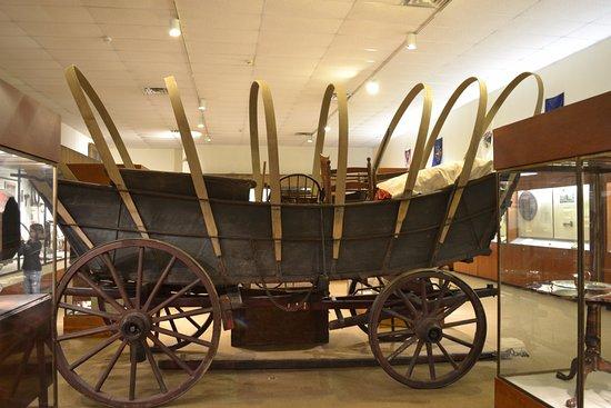 Marietta, OH : Conestoga Wagon