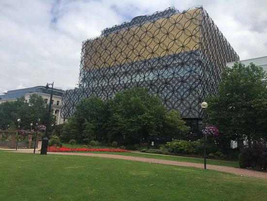City Centre Gardens