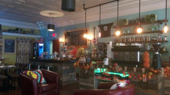 Woodstock Cafe Vermilion