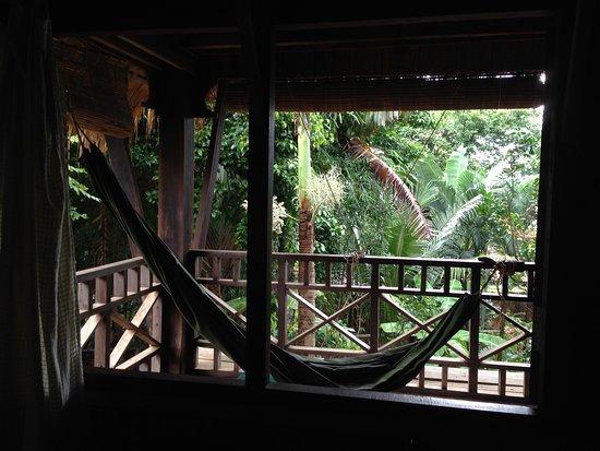 Le Bout du Monde - Khmer Lodge: photo1.jpg