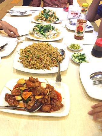 wok noodle galaxy mall surabaya restaurant reviews phone number rh tripadvisor com