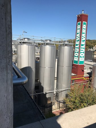 Boulevard Brewing Company: photo3.jpg