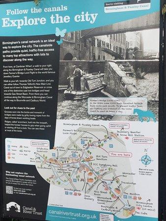 Info Picture of Birmingham Canalside Birmingham TripAdvisor