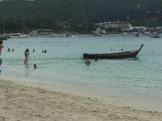 Ko Kaeo, Thaïlande : photo4.jpg