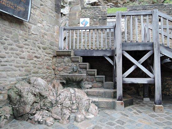 Office du tourisme mont saint michel 2017 ce qu 39 il - Office du tourisme du mont saint michel ...