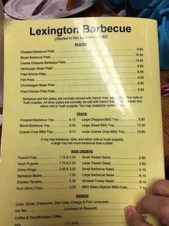 Lexington, Carolina del Norte: photo3.jpg