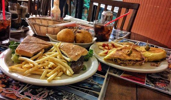 Cuban Foods Bakery Restaurant Phoenix Az