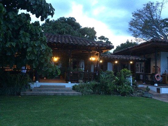 El Delirio Quindio Casa de Campo : Casa de campo Mi Delirio